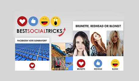 Best Social Tricks